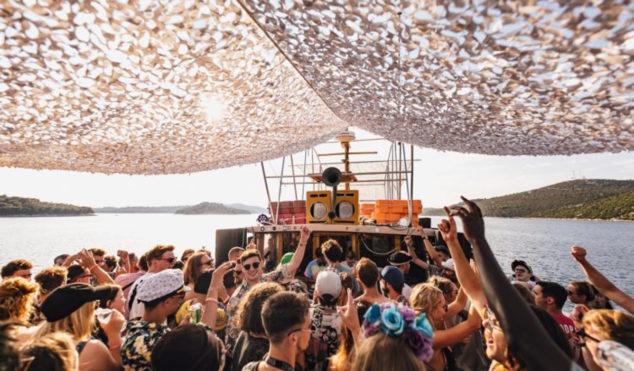 DJ Harvey, Josey Rebelle and Peggy Gou revealed for Love International 2019