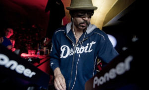 Moodymann captures disturbing confrontation with Detroit police on video