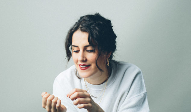 Shanti Celeste teams up with Hodge for collaborative 12″ Soba Dance