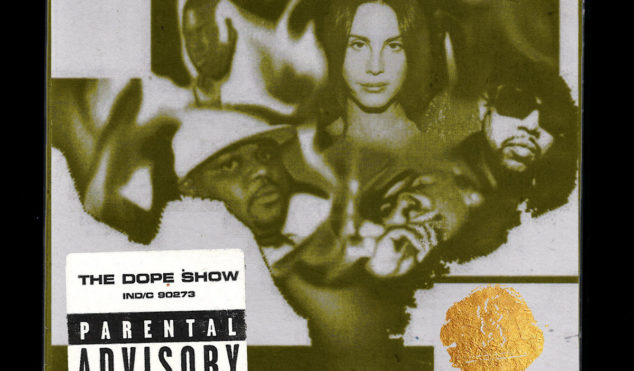 Rabit remixes Lana Del Rey and Aphex Twin on new mixtape THE DOPE SHOW