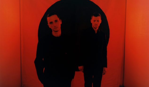 These New Puritans return with first album in six years, Inside The Rose