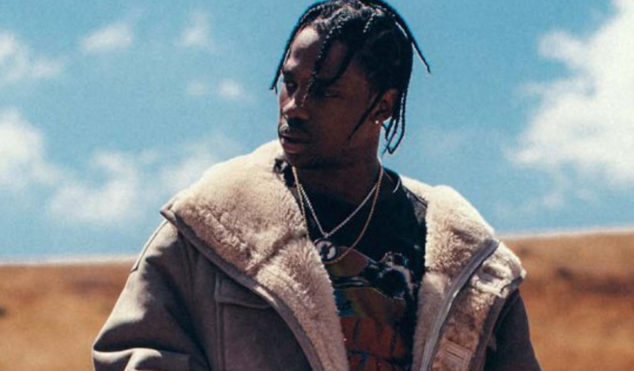 Travis Scott, Big Boi and Maroon 5 to perform at Super Bowl LIII halftime show