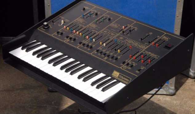 ARP Instruments founder Alan R. Pearlman dies aged 93