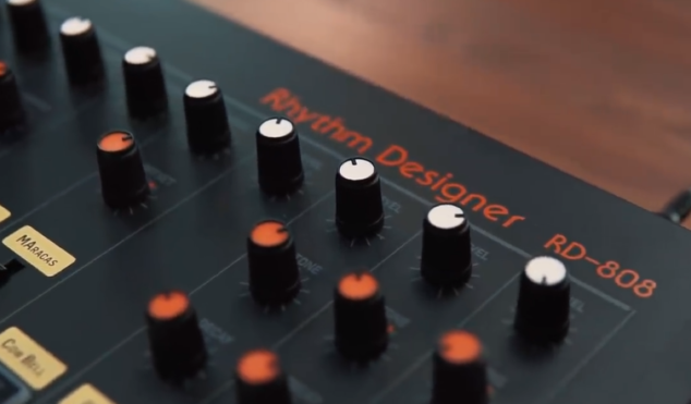 Behringer shares release date and price for TR-808 clone
