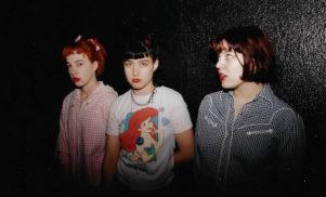 Hey girlfriiiiend, Bikini Kill announces reunion shows in LA and NYC