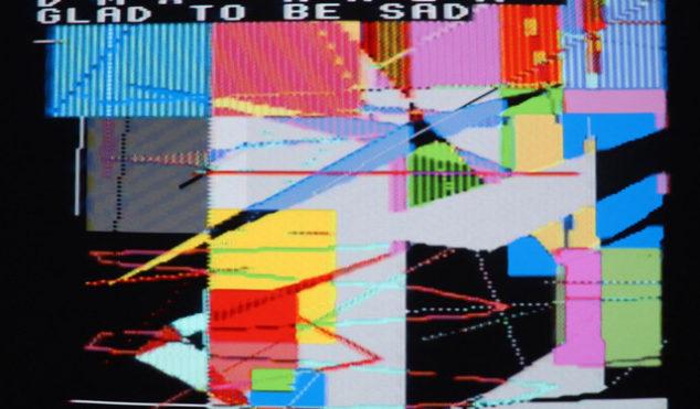 DMX Krew announces new album, Glad To Be Sad