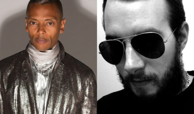 Jeff Mills accidentally releases another producer's track as his own