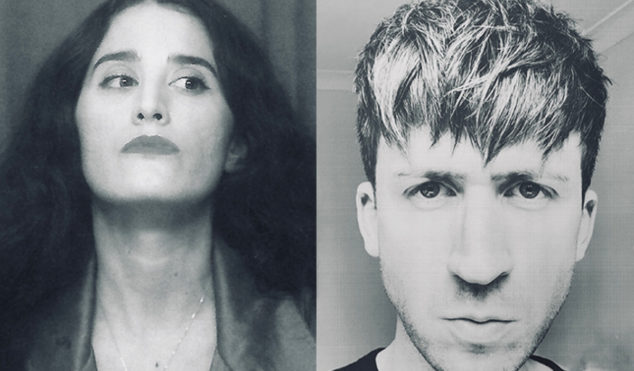 Samuel Kerridge and Taylor Burch team up for collaborative album The Other