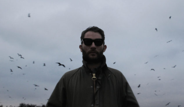 Logos returns with second solo album, Imperial Flood