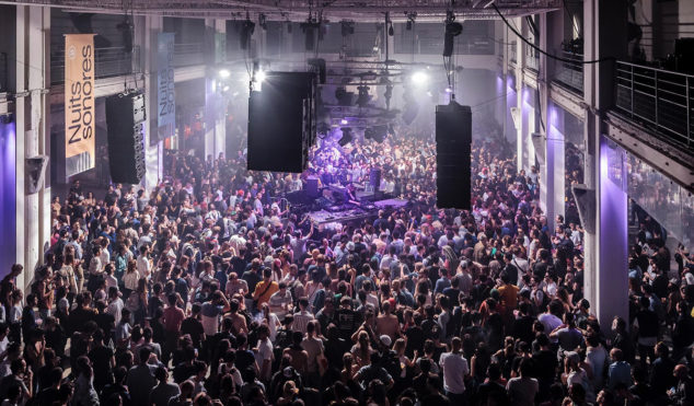 James Blake, Richie Hawtin and Charlotte Gainsbourg revealed for Nuits Sonores 2019