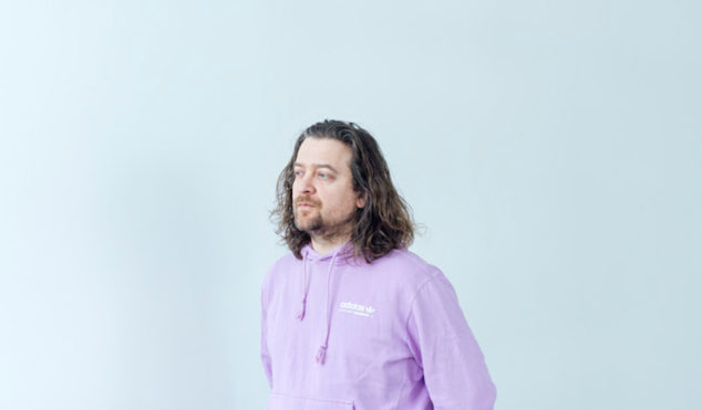 Prins Thomas announces new album Ambitions on Smalltown Supersound