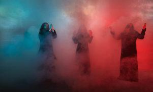 Sunn O))) reunite with Steve Albini for new album Pyroclasts