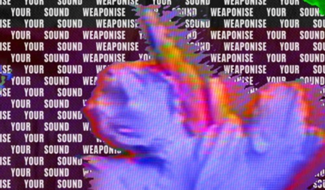 Optimo sub-label Weaponise Your Sound announces self-titled compilation
