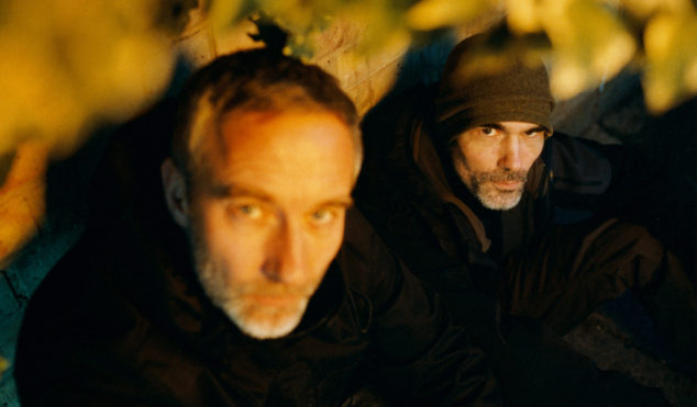 Autechre give away two hours of unreleased music from '89-93 for free