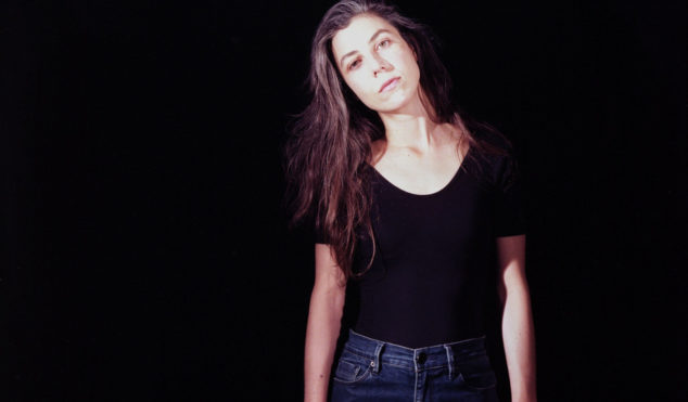 Julia Holter scores new UK TV show Pure