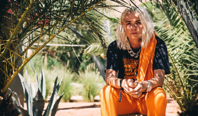 HAAi shares new track, 'It's Something We Can All Learn From'