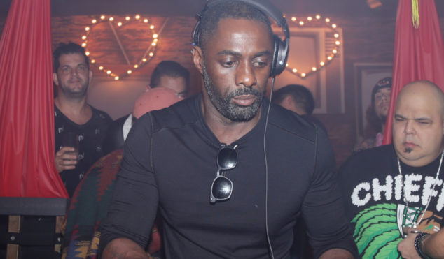 Idris Elba is a washed-up DJ in first trailer for Netflix comedy Turn Up Charlie