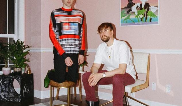 J-E-T-S (Jimmy Edgar & Machinedrum) announce debut album