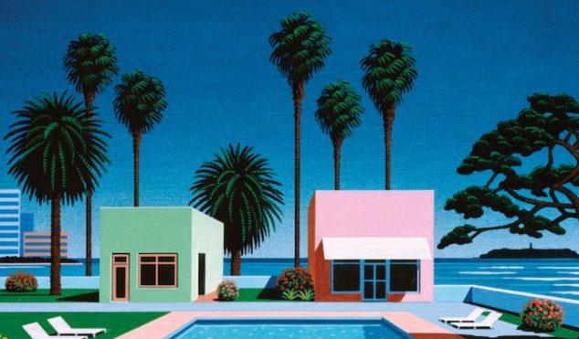 Light in the Attic to release Japanese city pop compilation Pacific Breeze