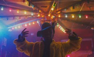The Store X presents four films exploring the cultural impact of acid house