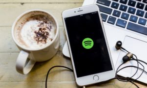 Streaming music is driving up harmful emissions, according to study