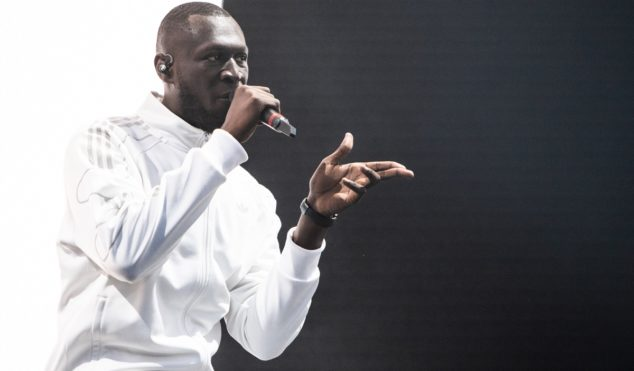 """Stormzy pulls out of Austria's Snowbombing festival, accuses security of """"racial profiling"""""""