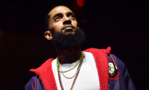 Rihanna, Cardi B and Drake pay tribute to Nipsey Hussle, dead at 33