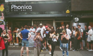 Phonica