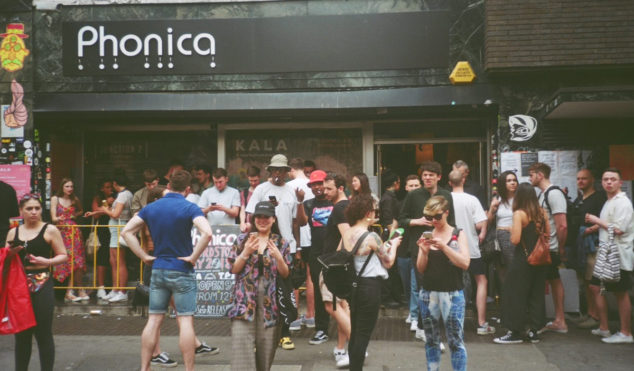Phonica's annual Record Store Day party in London returns for 2019
