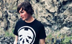 Rafael Anton Irisarri broods on environmental collapse with Solastalgia