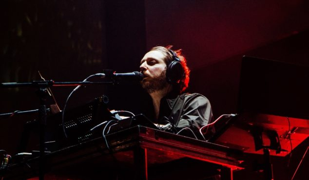 Oneohtrix Point Never to sell synths and studio gear from his personal collection