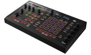 Pioneer DJ's latest production tool is a 16-track hardware sequencer
