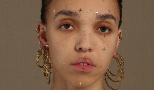 FKA twigs shares haunting new track, 'Cellophane'