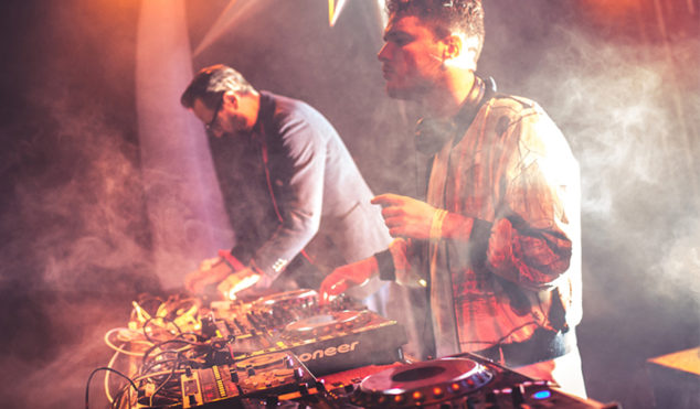 Phonica Records revives deep house imprint Karakul for new Harry Wolfman EP
