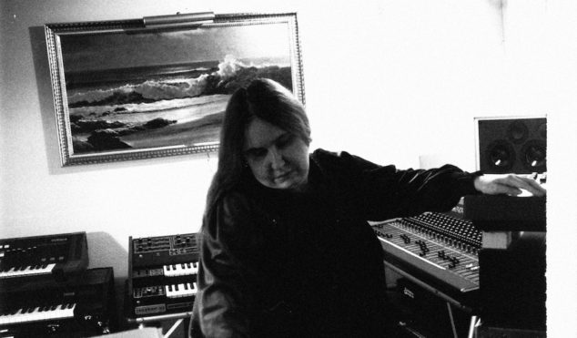 Help legendary synthesist Pauline Anna Strom recover from a fractured hip
