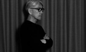 Ryuichi Sakamoto scores Black Mirror episode 'Smithereens'