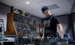 Sähkö Recordings to launch Mika Vainio archive series