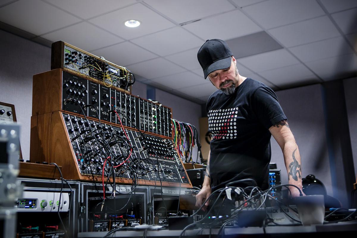 Sähkö Recordings