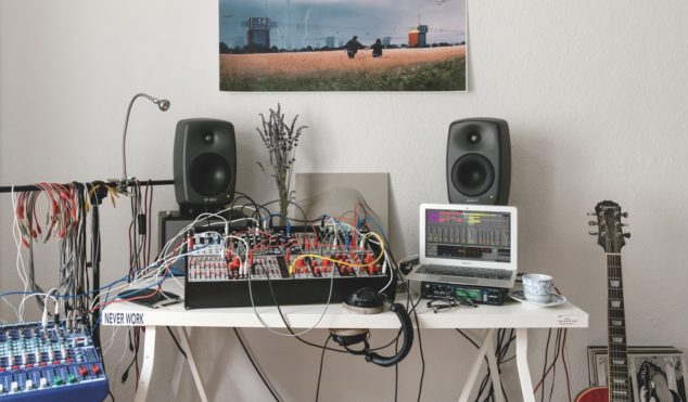 Ableton's new CV Tools allow you to control modular gear from Live