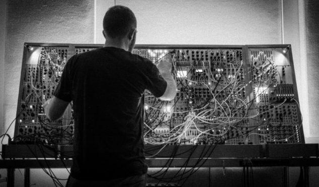 Datach'i returns to Venetian Snares' Timesig label with new album, Bones