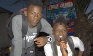 Nyege Nyege Tapes artists Duke and MCZO denied entry into the US