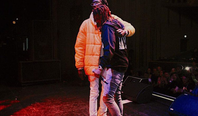 Lil Keed and Young Thug get nostalgic on 'Proud Of Me'