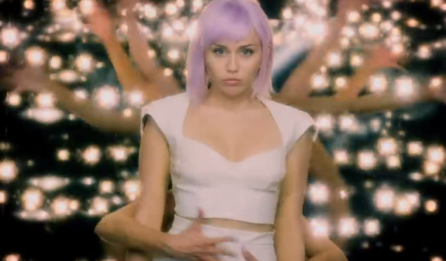 Miley Cyrus stars in Black Mirror Season 5 trailer