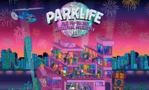 Parklife 2019 playlist