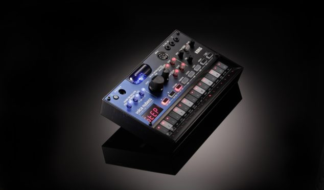 Korg reveals Volca Nubass and desktop version of Minilogue XD synth