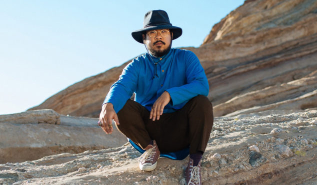 Listen to Snaxx, the new beat-tape inspired album from MNDSGN
