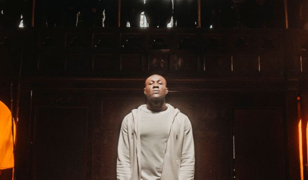 Stormzy shares new song, 'Crown'
