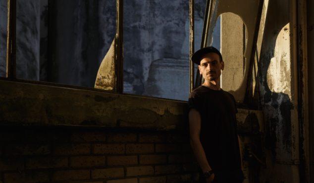 Barker teases new album Utility with vinyl-only white label on Ostgut Ton
