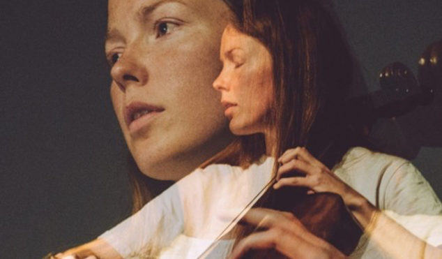 Violet and Lucy Railton to feature at SHAPE showcase during Russia's Gamma Festival