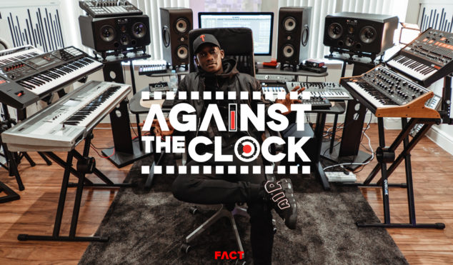 Preditah – Against The Clock